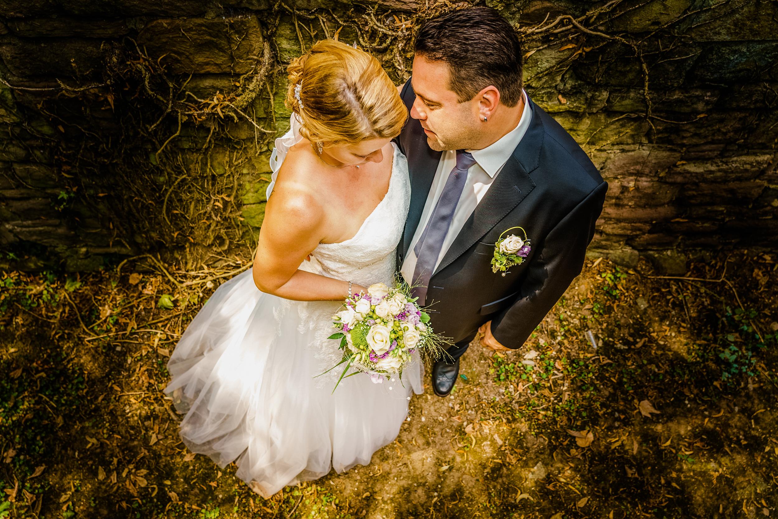 Brautpaarshooting_Hochzeitsfotograf Büdingen