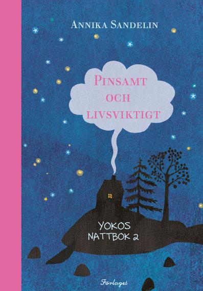 Image for Pinsamt och livsviktigt from Suomalainen.com