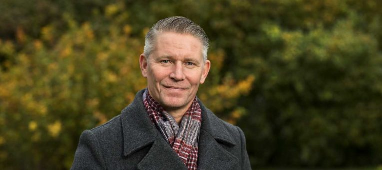 Jörgen Mattlar Förlaget Profilbild Vid