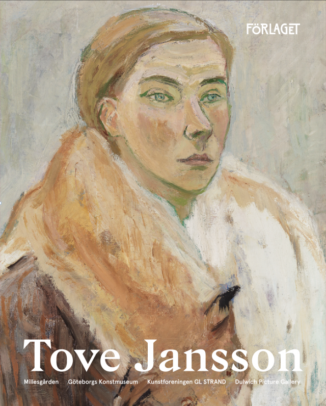 Förlaget: Tove Jansson – desire to create and live