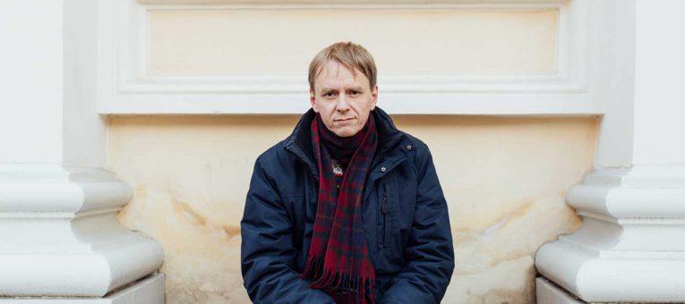 Anders Mård Förlaget Vid bild