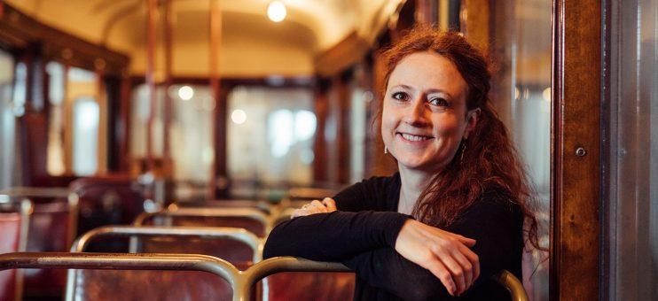 Tatjana Brandt - Förlaget