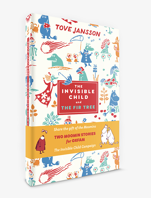 Tove Jansson: The invisible child and The fir tree