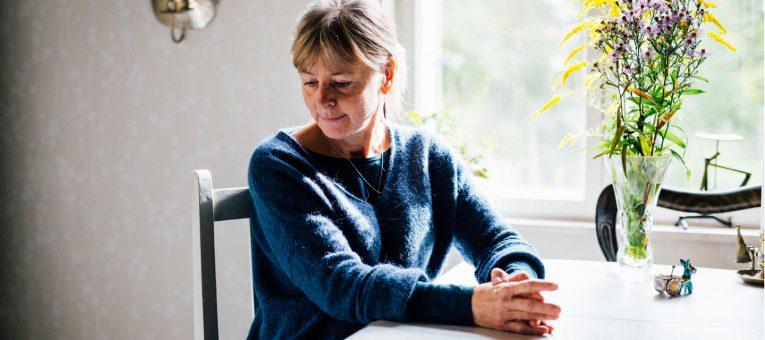 Förlaget - Patricia Bruun