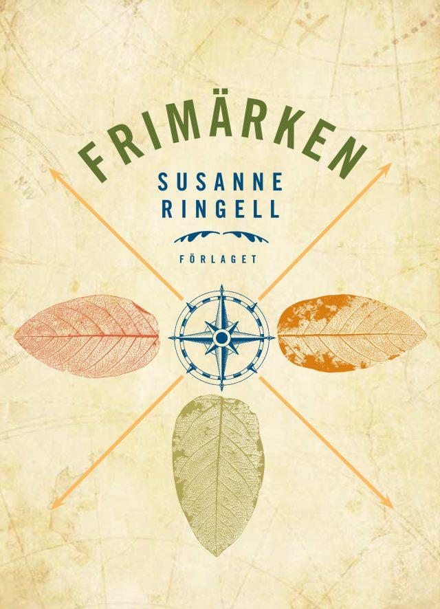 Susanne Ringell: Frimärken