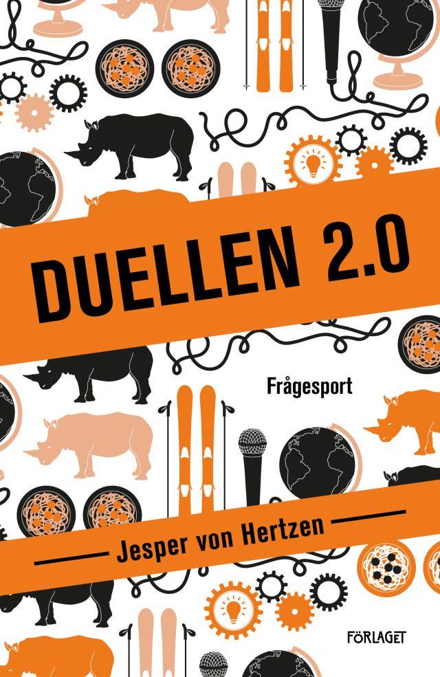 Jesper von Hertzen: Duellen 2.0