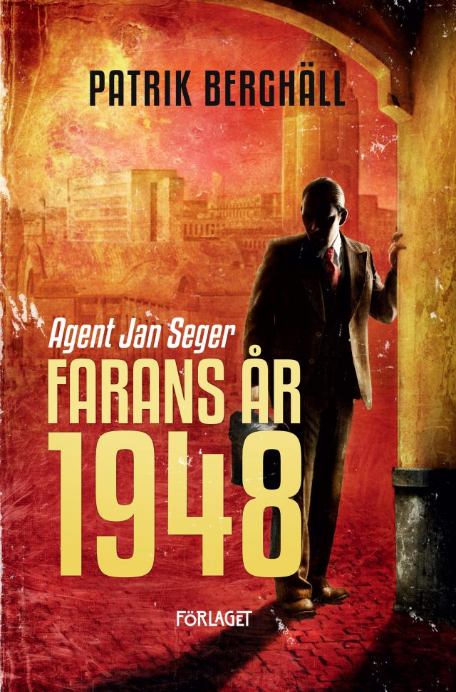 Patrik Berghäll: Farans år 1948