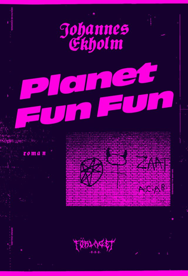 Johannes Ekholm: Planet Fun Fun