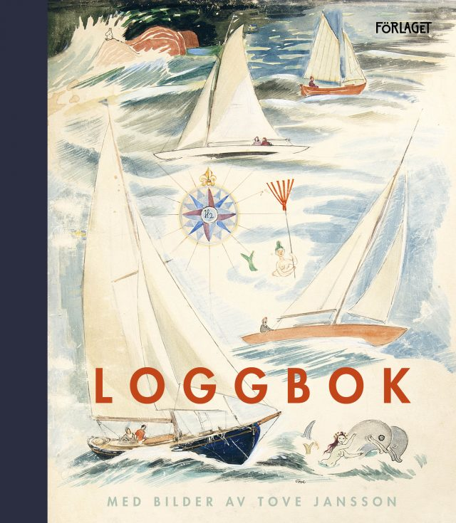 : Loggbok
