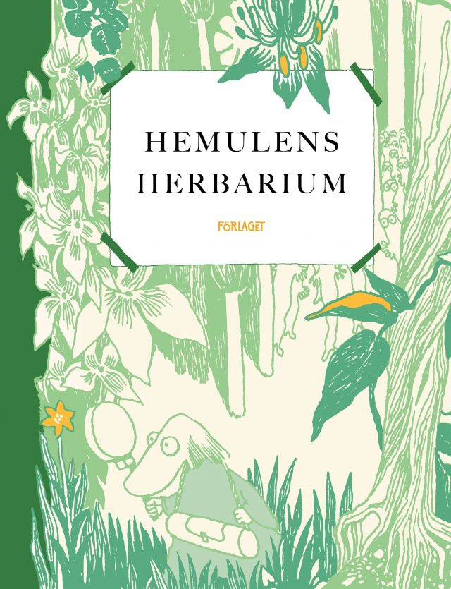 Päivi Kaataja: Hemulens herbarium
