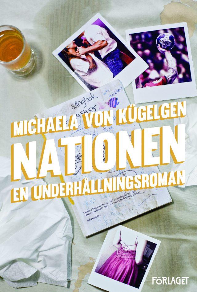 Michaela von Kügelgen: Nationen