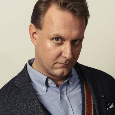 Janne Strang