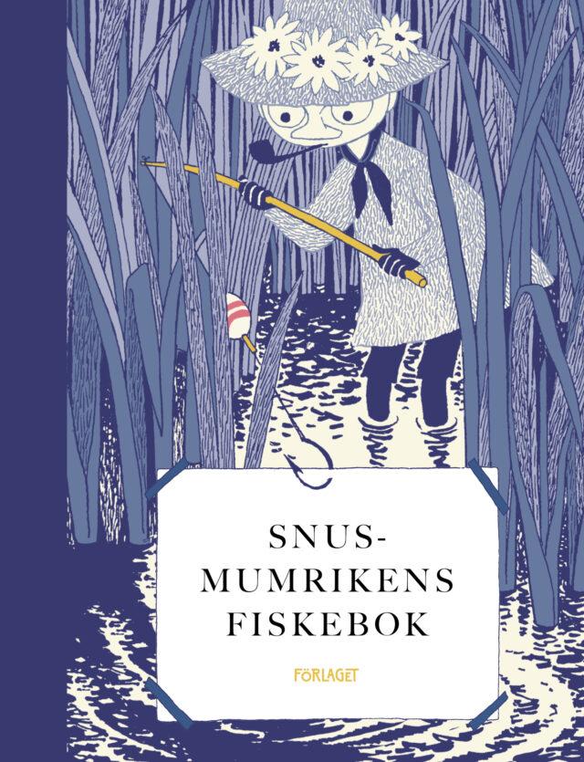 Miina Mäki: Snusmumrikens fiskebok