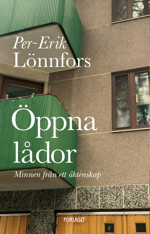 Per-Erik Lönnfors: Öppna lådor