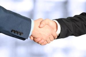 Aufhebungsvertrag - Auflösung des Arbeitsvertrags in beidseitigem Einvernehmen