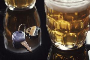Alkohol am Steuer: Wer Alkohol trinkt und fährt, muss mit Strafen rechnen