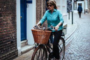 Bußgeldkatalog für Radfahrer