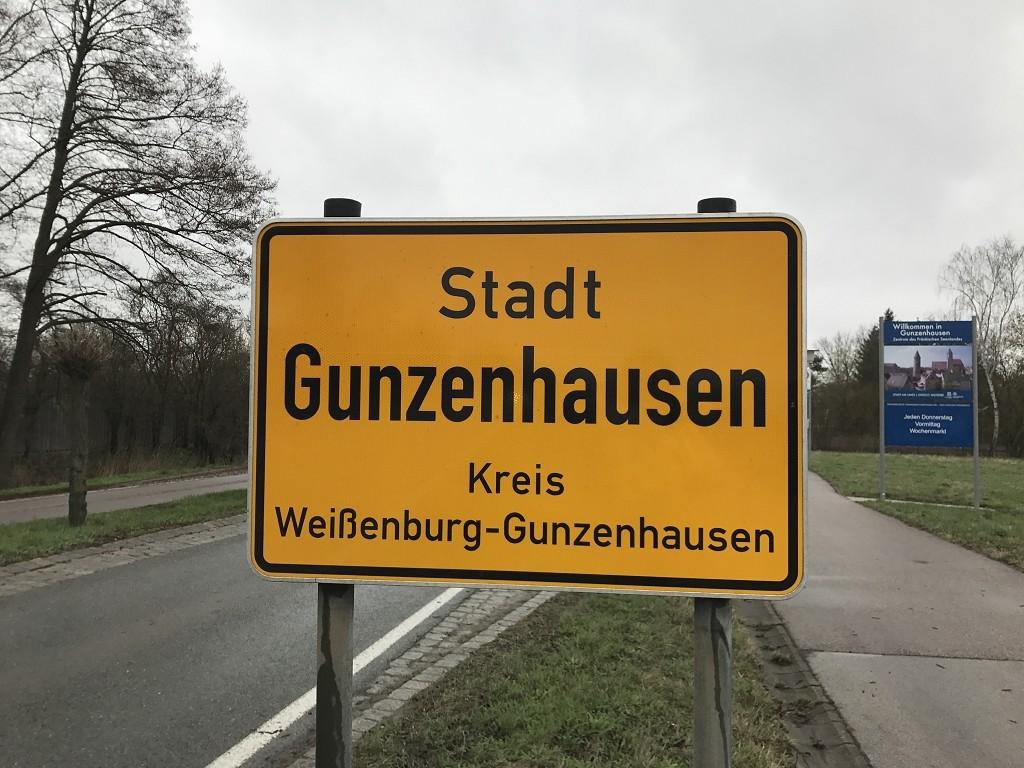 Single frauen gunzenhausen