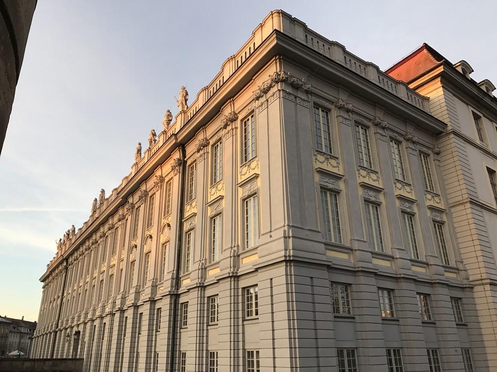 Mittelfranken Regierung