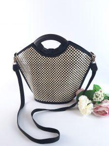 Túi xách tay handmade