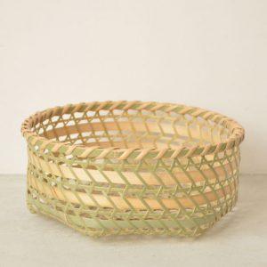 Laundry Food rattan basket