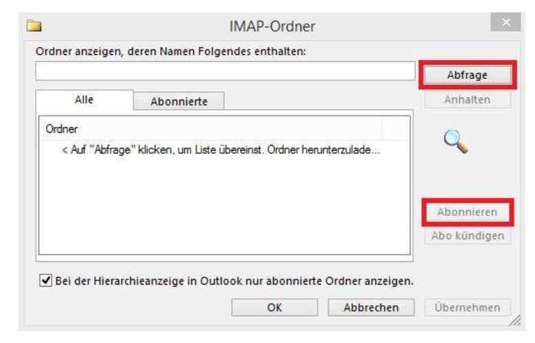 neues outlook profil erstellen windows 10