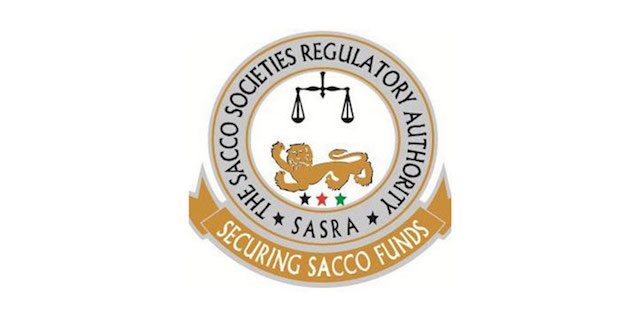 Sacco Societies Regulatory Authority