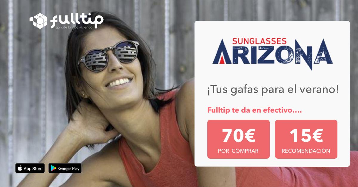 fulltip arizona sunglasses