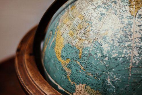 Ciekawostki geograficzne quiz