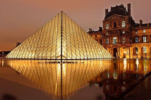 Paryż quiz