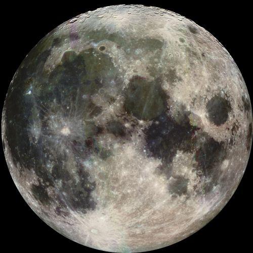 Księżyc quiz