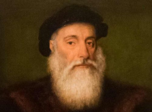 Vasco da Gama - sprawdź co o nim wiesz quiz