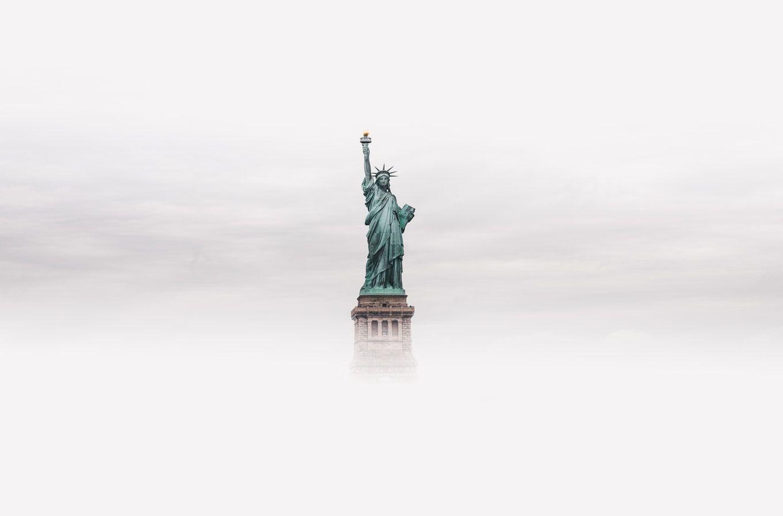 Statua Wolności quiz