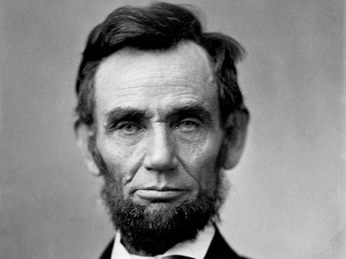 Quiz o Abrahamie Lincolnie quiz