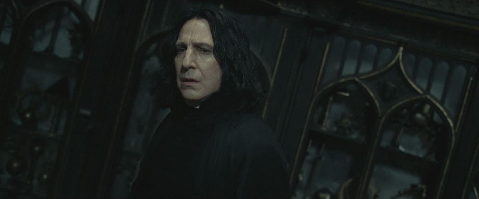Harry Potter - część 5 quiz