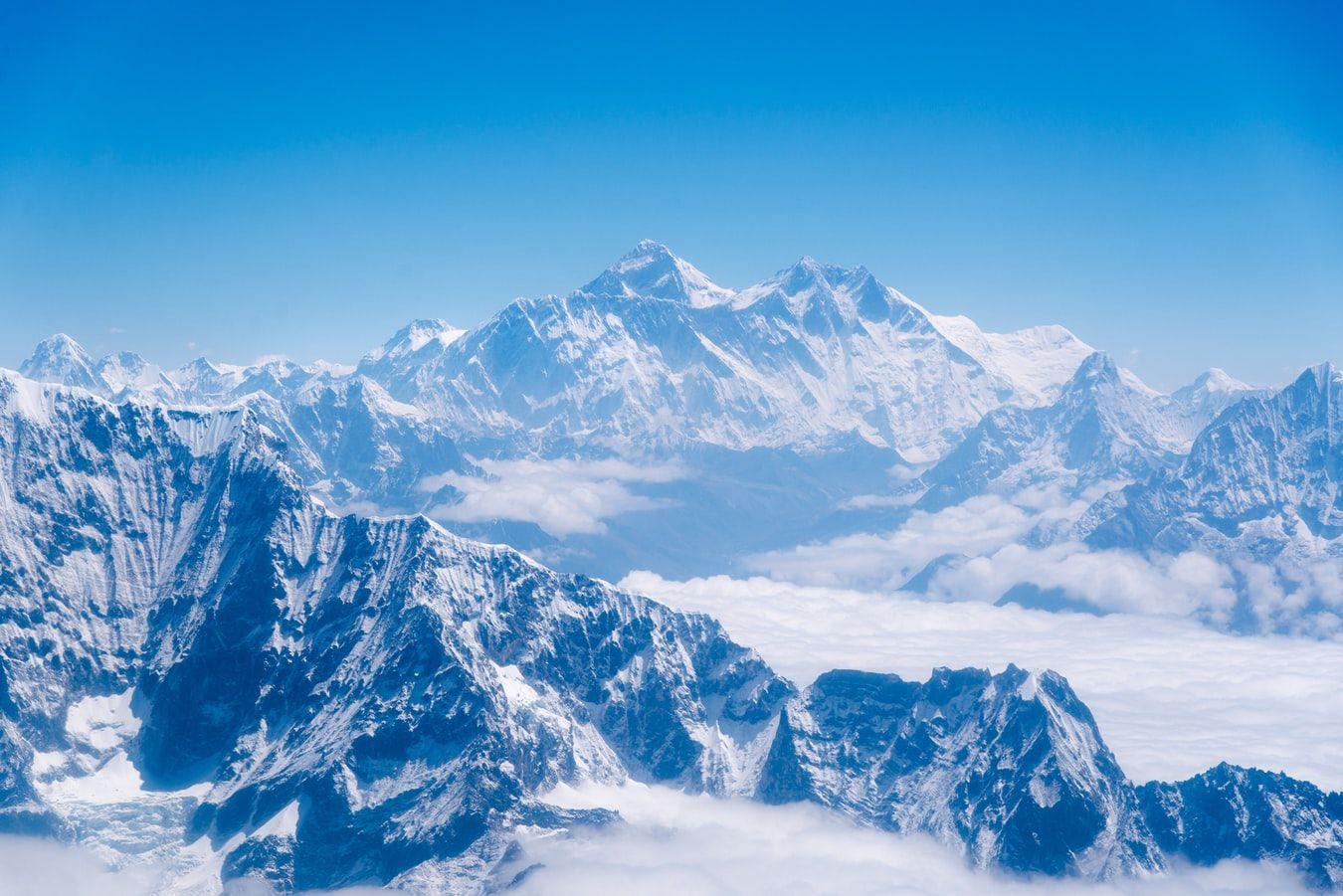 Co wiesz o Mount Everest? quiz