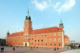 Polskie miasta - ciekawostki quiz