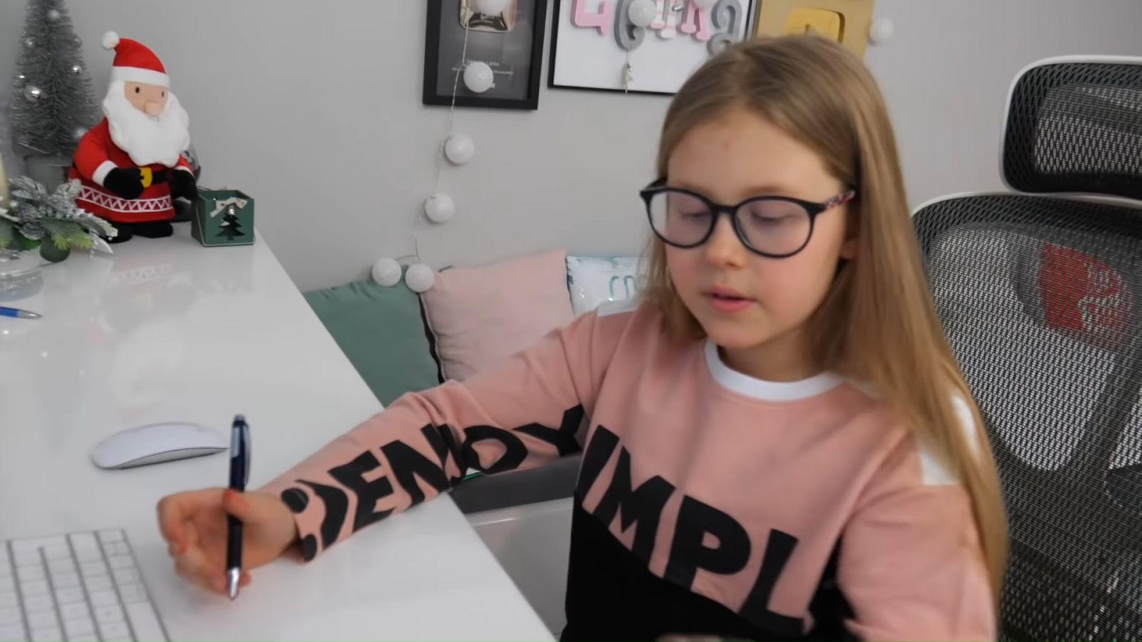 Lenka i jej rodzina quiz