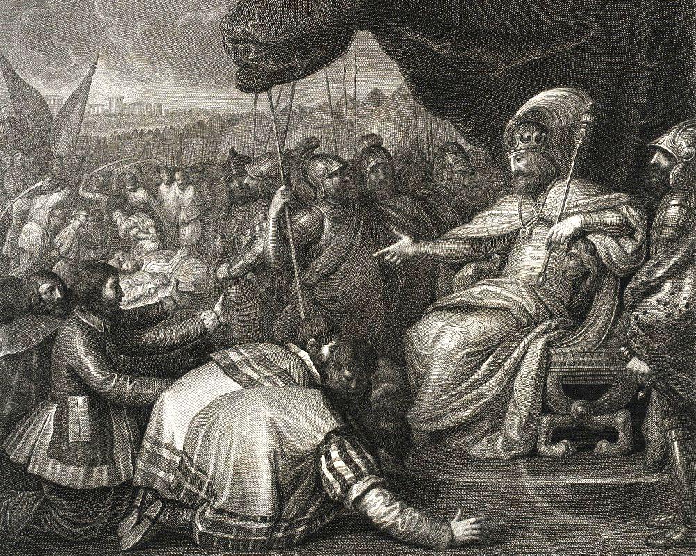 Mieszko II Lambert - Co wiesz o jego rządach? quiz