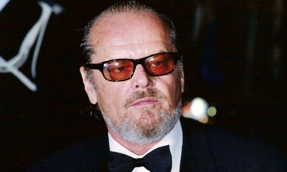 Co wiesz o Jacku Nicholsonie? quiz