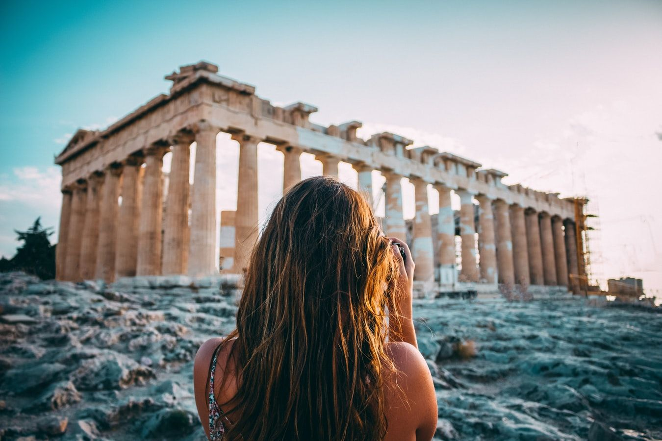 Quiz o Grecji quiz