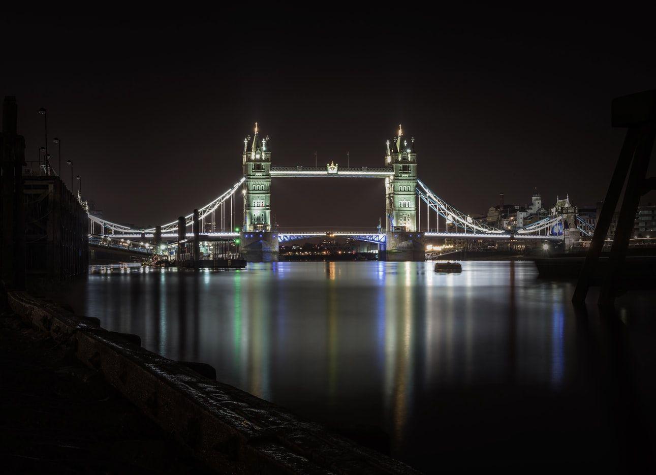 Tajemnice Tower Bridge quiz