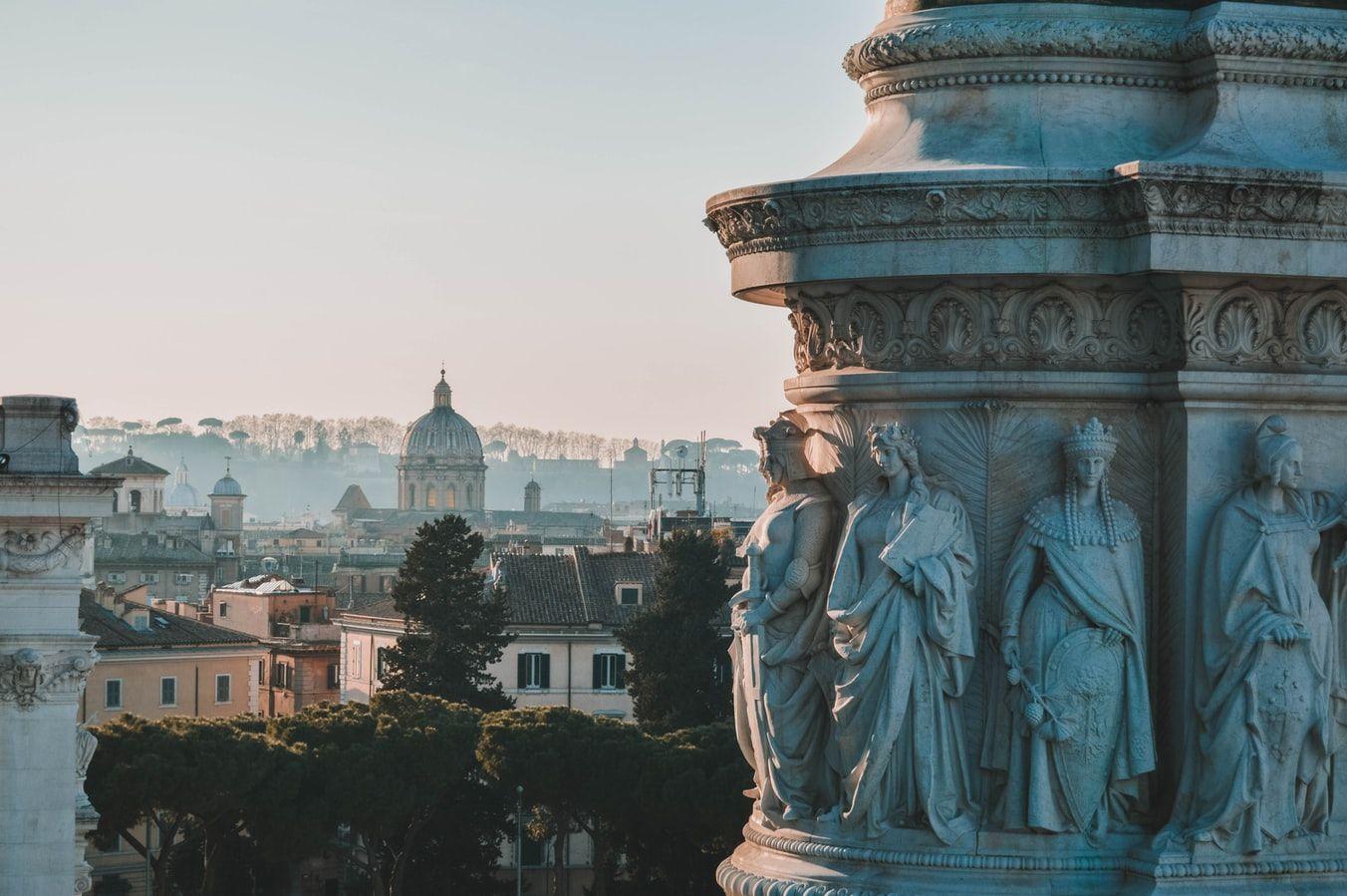 Quiz o Rzymie quiz