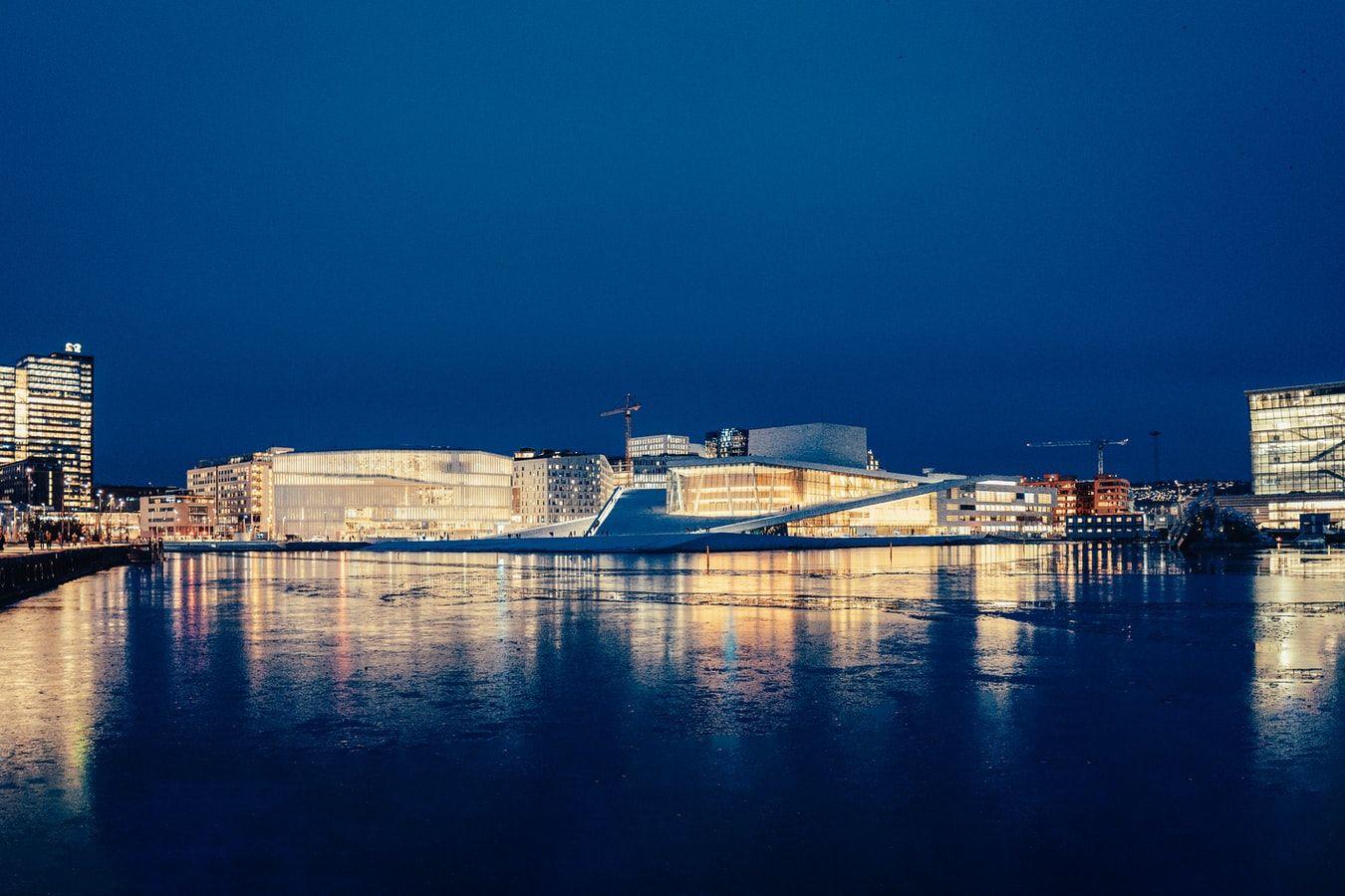 Quiz o Oslo quiz