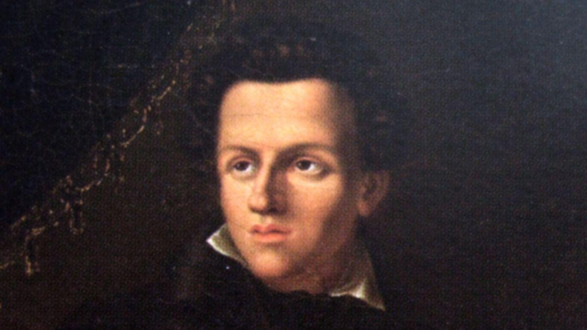 Juliusz Słowacki - życie i twórczość quiz