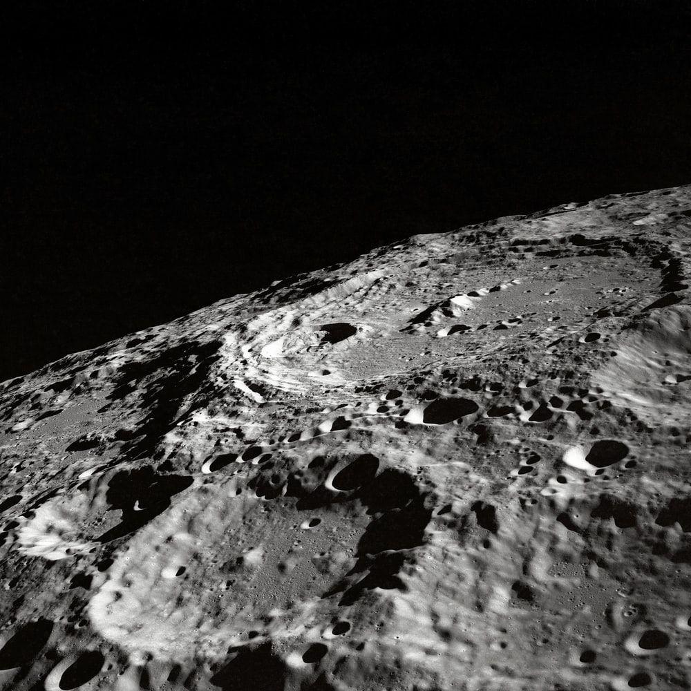 Co wiesz o Księżycu? quiz