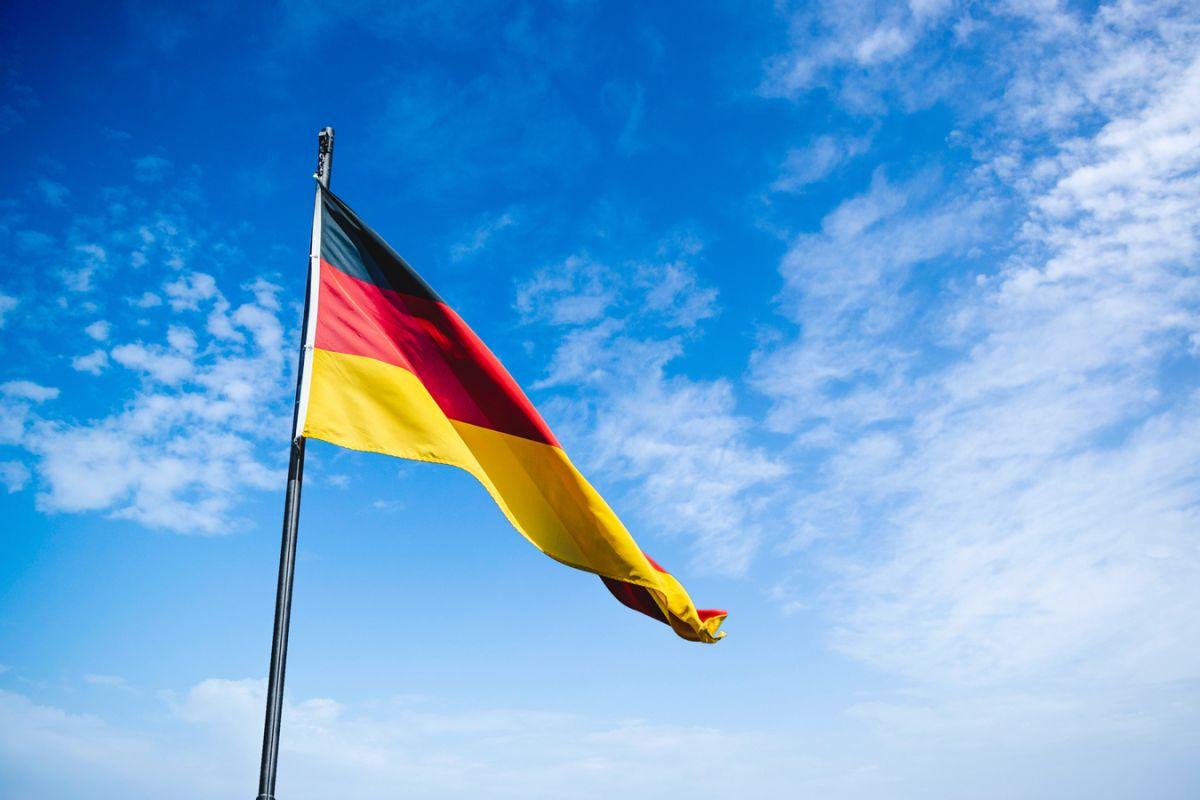 Co wiesz o Niemczech? quiz