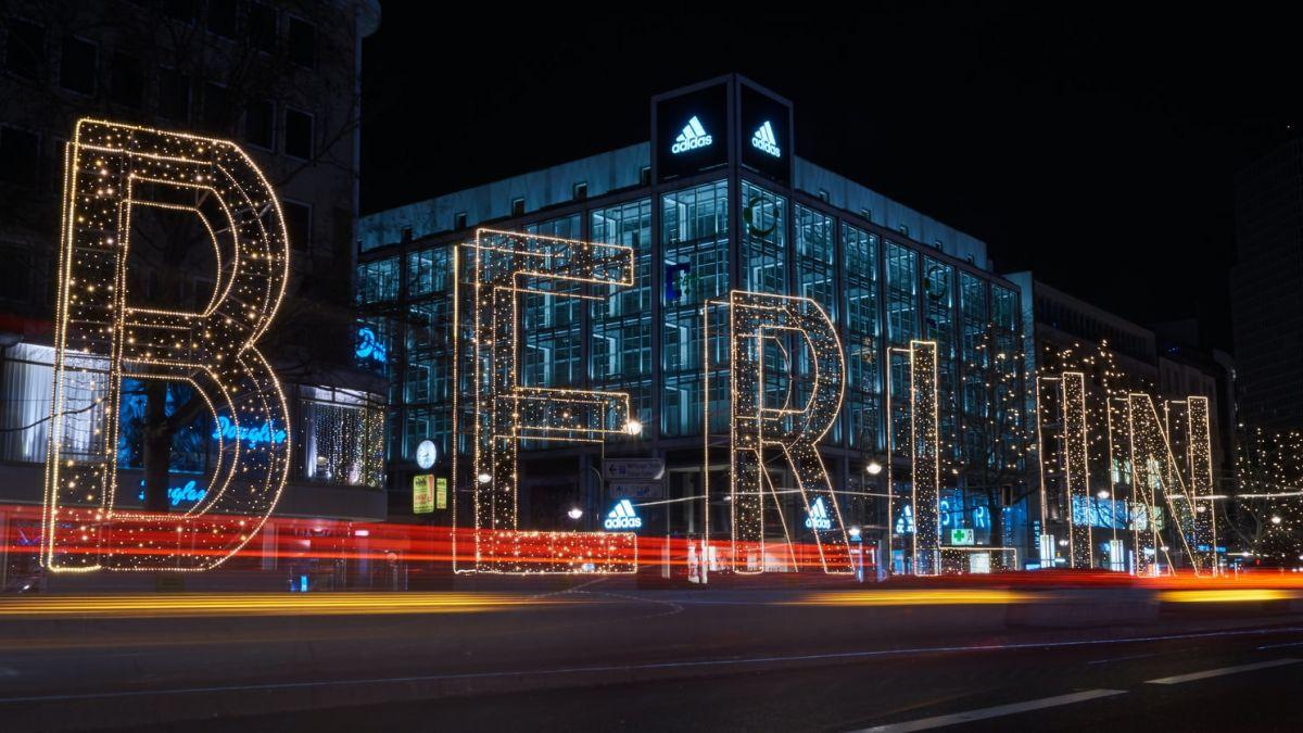Co wiesz o Berlinie? quiz