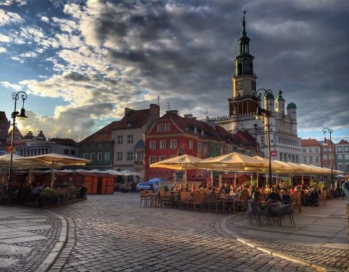 Wiedza o Poznaniu quiz