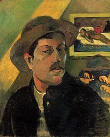 Quiz o Paulu Gauguinie quiz